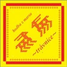 HUDBA Z MARSU  - CD TRAVNICE