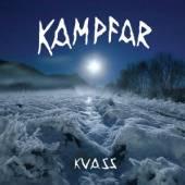 KAMPFAR  - CD KVASS