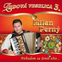 PERNY M.  - CD MILAN PERNY 3