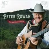 ROWAN PETER  - CD CARTER STANLEY'S EYES