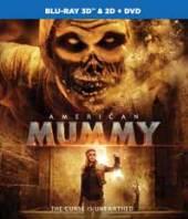 FEATURE FILM  - DVD INHUMANITY