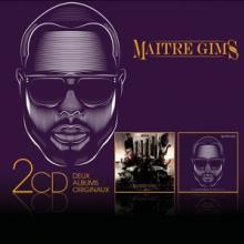 MAITRE GIMS  - 2xCD CONTRECOEUR / SUBLI...