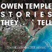 OWEN TEMPLE  - CD+DVD STORIES THEY ..