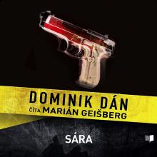 AUDIOKNIHA  - CD DOMINIK DAN / CIT..