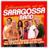 SARAGOSSA BAND  - CD SCHLAGERPARTY MIT DER SARAGOSS