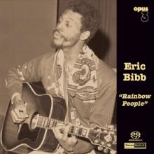 BIBB ERIC  - CD RAINBOW PEOPLE =REMASTERE