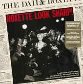 ROXETTE  - 3xVINYL LOOK SHARP! ..