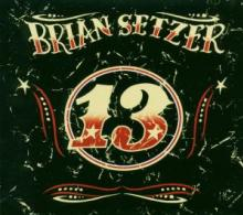 SETZER BRIAN  - CD 13