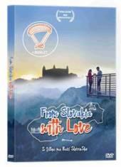 BARABAS PAVOL / SVEDA ROBERT  - DVD S TEBOU MA BAVI SLOVENSKO [SK,EN]