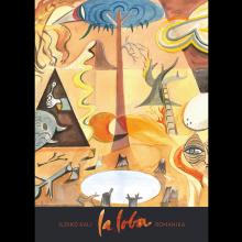 KALI ILDIKO / ROMANIKA  - CD LA LOBA