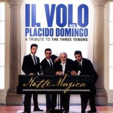 IL VOLO  - 2xCD NOTTE MAGICA �..