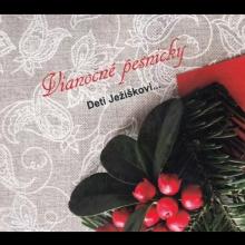 VARIOUS  - CD VIANOCNE PESNICKY / DETI JEZISKOVI...