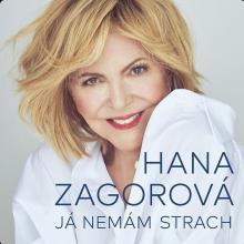 ZAGOROVA HANA  - VINYL JA NEMAM STRACH [VINYL]