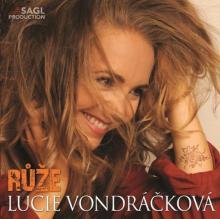 VONDRACKOVA LUCIE  - CD RUZE