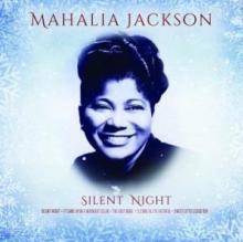 JACKSON MAHALIA  - VINYL SILENT NIGHT [VINYL]