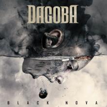 DAGOBA  - 2xVINYL BLACK NOVA [VINYL]