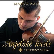RAJT M.  - CD ANJELSKE HUSLE