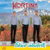 KORTINA  - CD 07 ELIXIR MLADOSTI