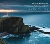 BACH JOHANN SEBASTIAN  - 2xCD CELLO SUITES -REISSUE-