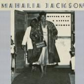 JACKSON MAHALIA  - CD MOVING ON UP A LITTLE..