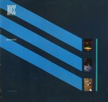 10 CC  - CD WINDOWS IN THE JUNGLE