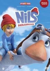 TV SERIES  - DVD NILS HOLGERSSON 1