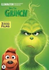 ANIMATION  - DVD GRINCH