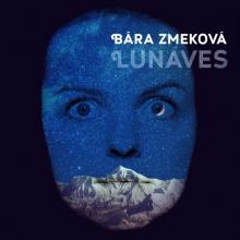 ZMEKOVA BARA  - CD LUNAVES