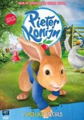 ANIMATION  - DVD PIETER KONIJN - DEEL 7