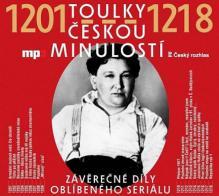 VARIOUS  - CD TOULKY CESKOU MIN..