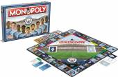 MANCHESTER CITY F.C.  - BOARD MANCHESTER CITY F.C (MONOPOLY)