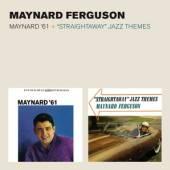 FERGUSON MAYNARD  - CD MAYNARD.. -REMAST-