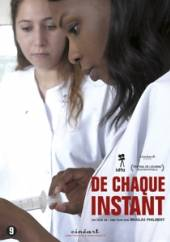 DOCUMENTARY  - DVD DE CHAQUE INSTANT
