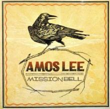 LEE AMOS  - CD MISSION BELL