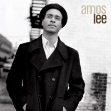 LEE AMOS  - CD AMOS LEE