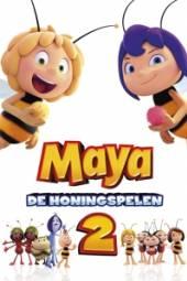 MAYA  - DVD HONINGSPELEN