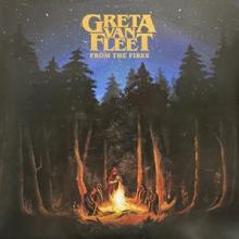 GRETA VAN FLEET  - VINYL RSD 2019 - FRO..