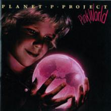 PLANET P PROJECT  - CD PINK WORLD