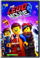 ANIMATION  - DVD LEGO MOVIE 2