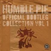 HUMBLE PIE  - VINYL OFFICIAL BOOTLEG.. -RSD- [VINYL]