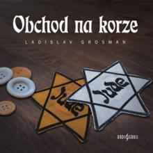 VARIOUS  - CD GROSMAN: OBCHOD NA KORZE