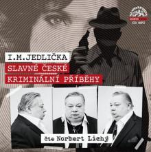 LICHY NORBERT  - MP3 JEDLICKA: SLAVNE..