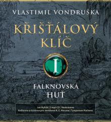 HYHLIK JAN  - 2xCD VONDRUSKA: KRIS..