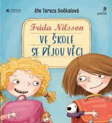 DOCKALOVA TEREZA  - CD NILSSON: VE SKOLE..