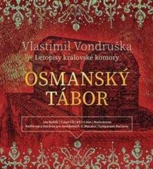 HYHLIK JAN  - CD VONDRUSKA: OSMANS..