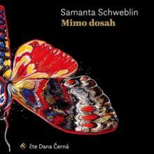 CERNA DANA  - CD SCHWEBLIN: MIMO DOSAH (MP3-CD)
