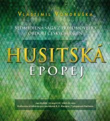 HYHLIK JAN  - 22xCD VONDRUSKA: HUS..