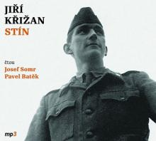 SOMR JOSEF PAVEL BATEK  - CD KRIZAN: STIN (MP3-CD)