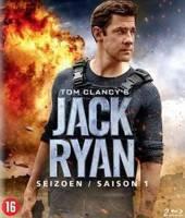 TV SERIES  - 2xBRD TOM CLANCY'S: JACK RYAN.. [BLURAY]