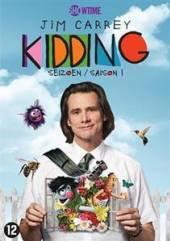 TV SERIES  - 2xDVD KIDDING SEASON 1